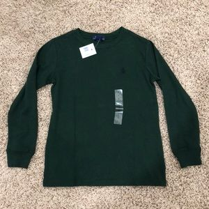 NWT Ralph Lauren Long Sleeve T-Shirt